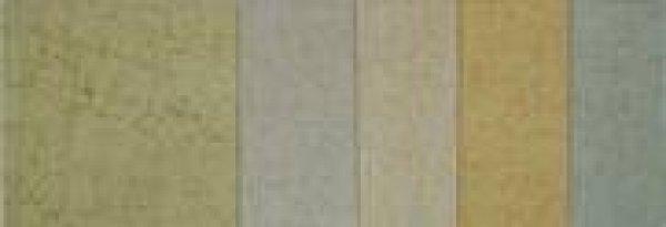 画像1: 臨書用紙 寸松庵色紙5色 練習用50枚 (1)