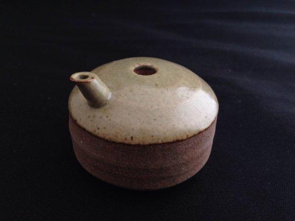 画像1: 【1点限り水差】陶器 No.1 (1)