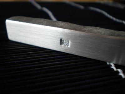 画像3: 錫製高級筆置
